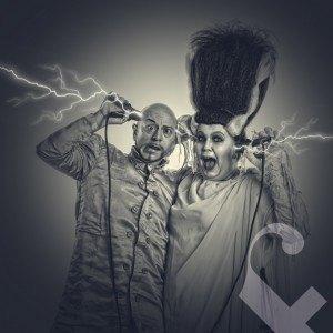 Mary Frankenstein