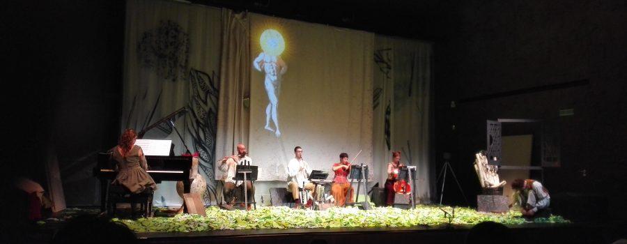 El coleccionista de paisajes - Colegio Centro Cultural Palomeras